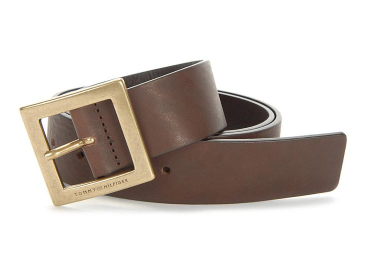Pasek Tommy Hilfiger Scott Belt