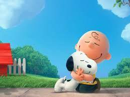 Snoopy, Charlie Brown e sua turma