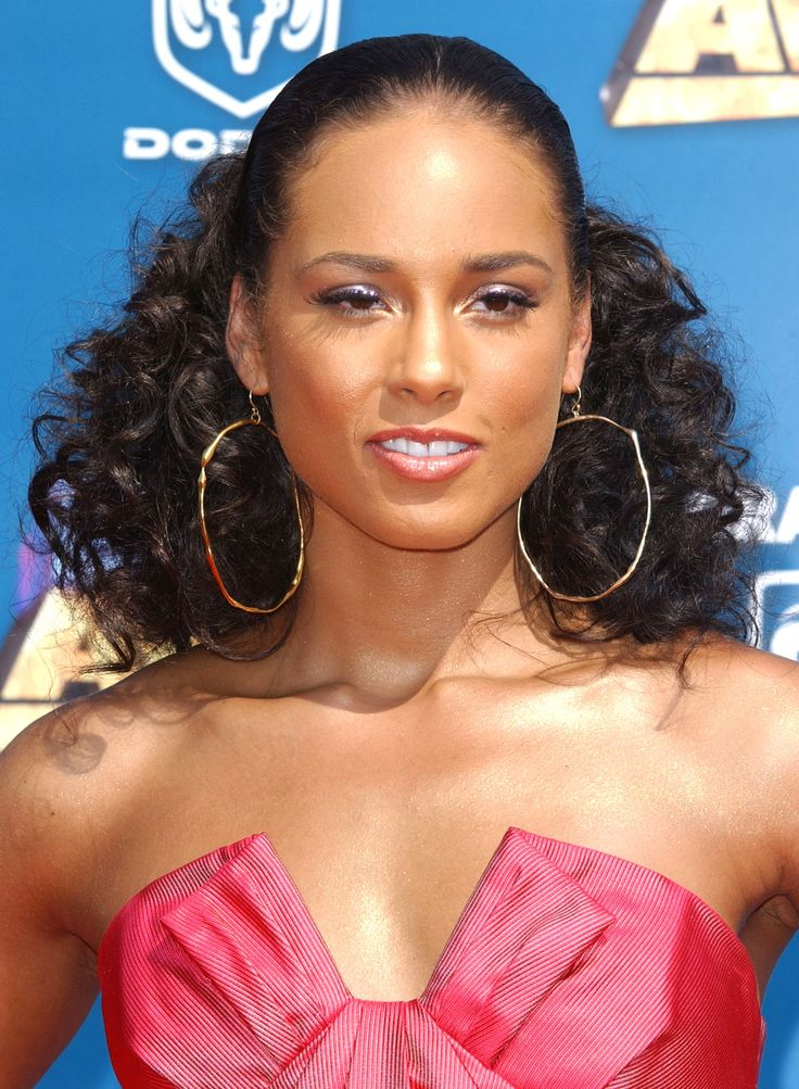 Alicia Keys Hair | Full HD Pictures