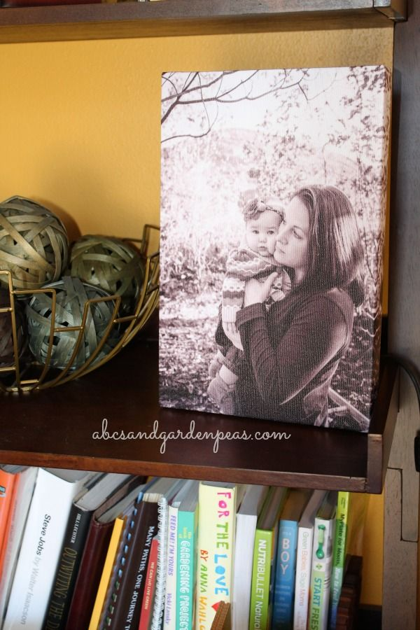 Canvas Champ Reviews Wendy - Canvas prints made from your personal photos. The Best Photo Decor from Canvas Champ