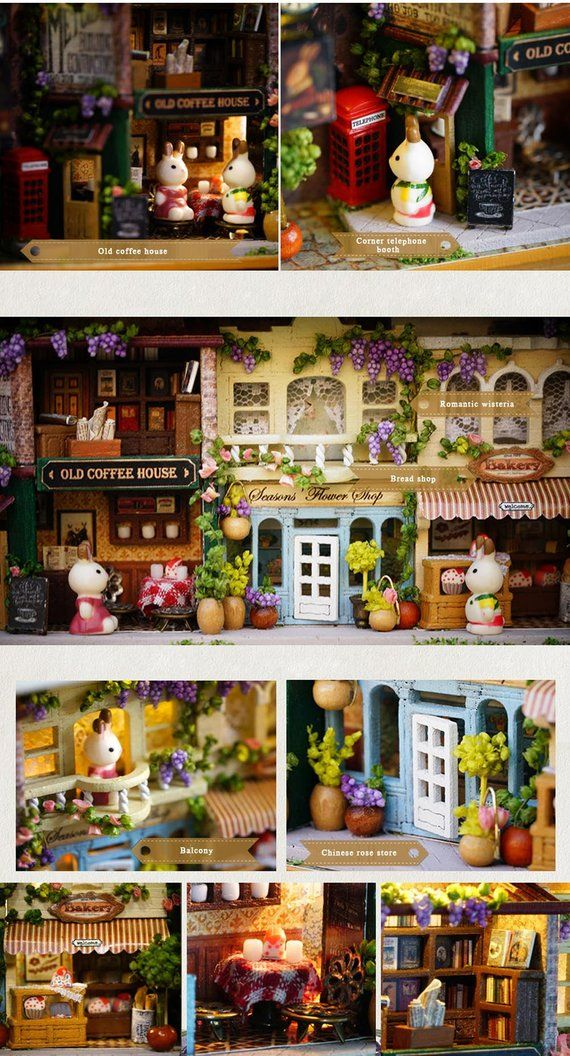 Miniature Dollhouse Groceries ~ Candy