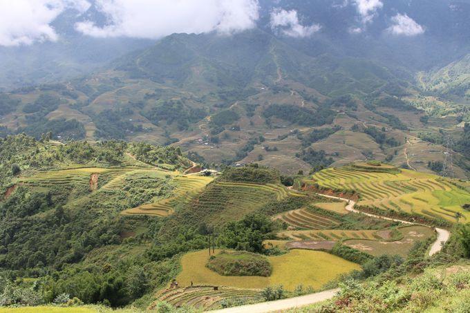 ベトナムの知る人ぞ知る秘境サパハノイの喧噪からは想像もつかないようなのどかな田園風景が広がっています美しいグラデーションがかかったライステラスは国際的な旅行サイトtouropiaで世界で最も美しい棚田11選に選ばれましたトレッキングを楽しむことができ避暑地としても欧米人や現地の人々に人気があります今回はまだ日本ではあまり知られていないベトナムの秘境サパについて紹介します