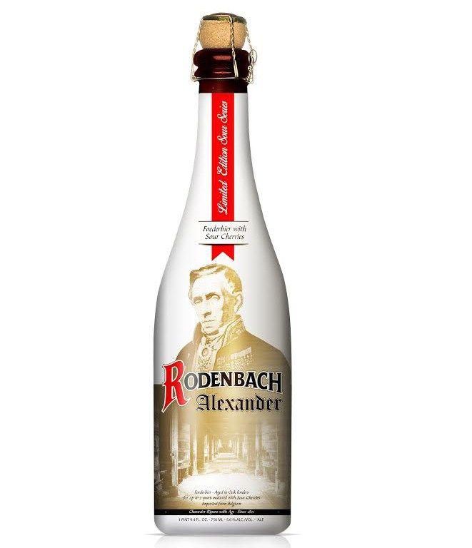 Rodenbach Alexander returning after 16 years