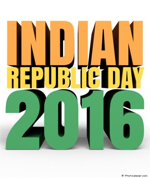 Happy Republic Day Images 2016 Free ~ Best Offers For Indians #RepublicDay