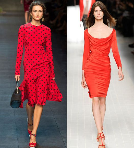 Bayan iş elbisesi modelleri