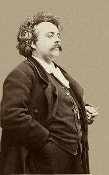 Albert-Ernest Carrier de Belleuse dit Carrier-Belleuse, né à Anizy-le-Château le 12 juin 1824 et mort à Sèvres le 4 juin 1887, est un sculpteur français. Il fut l'un des artistes les plus prolifiques du siècle et connut les plus grand succès sous le Second Empire, bénéficiant du soutien personnel de Napoléon III. Son œuvre a été grandement influencée par le style de la Renaissance italienne et par celui du XVIIIe siècle, qu'il contribua à remettre au goût du jour.