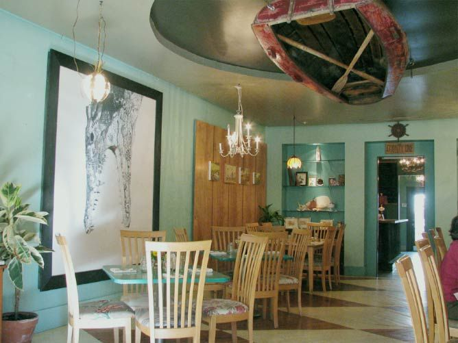 10 Top Restaurants in St. Augustine, FL