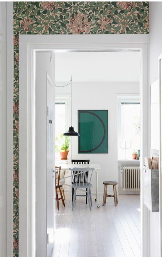 Kitchen by PLAZA Interiör