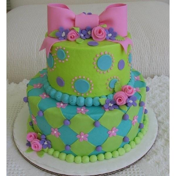 Th Birthday Cakes Pinterest