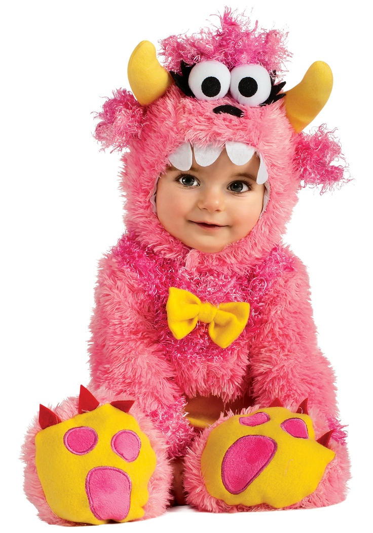 infant pinky winky costume 28 - Where To Buy Infant Halloween Costumes