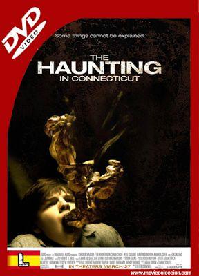 Exorcismo en Connecticut 2009 DVDrip Latino ~ Movie Coleccion