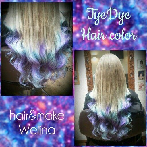 #tyedye #tyedyehaircolors #Haircolor #tyedyehair #colorful #colorfulhair #pastel #pastelhair #monstersinc  #platinumblond #white #whitehair #blondhair #extensions #dipdye #dipdyehair #タイダイ #カラフルヘアー #派手髪 #ディップダイ #ディップダイカラー #ヘアカラー#hairstyles #hairsalon #Welina #hitomiyanagida #myworks #お客様photo #感謝#エクステ #ブロンド#ホワイトブリーチ #ホワイトヘアー
