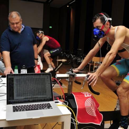 Bahrain-Merida's Rovinj training camp - Cycling News