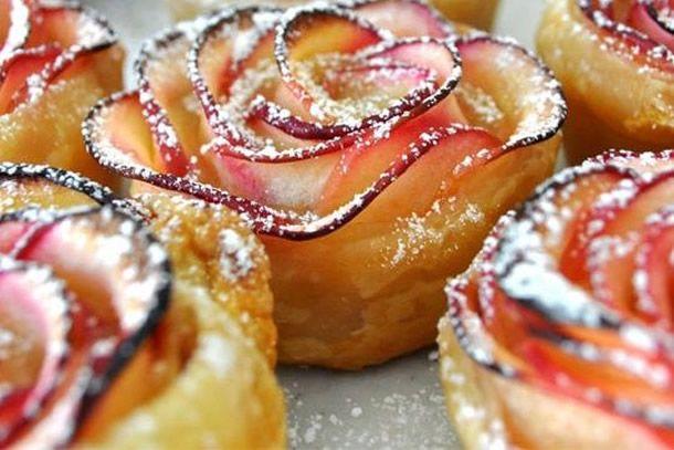 Que tal preparar uma sobremesa super diferente no Dia das Mães? Uma sobremesa em forma de flor pode ser um carinho a mais nesse dia tão especial.