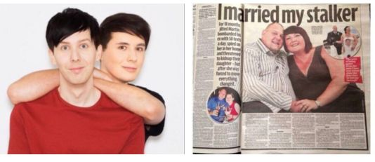 Future magazine article at about Dan and Phil!<<XD