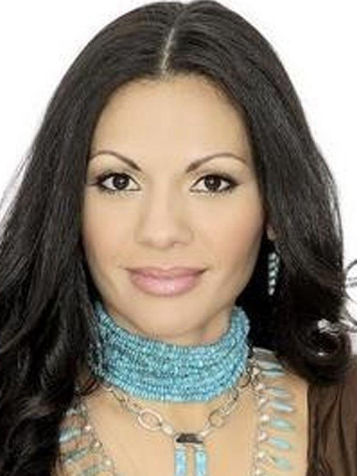 Carmen Serano Actress