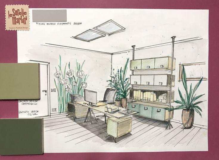 Feng Shui Arredamento Ufficio : Design da ufficio i particolari fanno la differenza italyan style