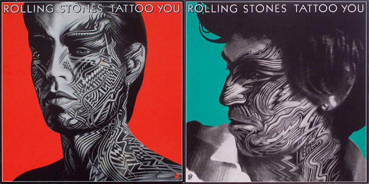 1000 Ideas About Rolling Stones Tattoo On Pinterest The