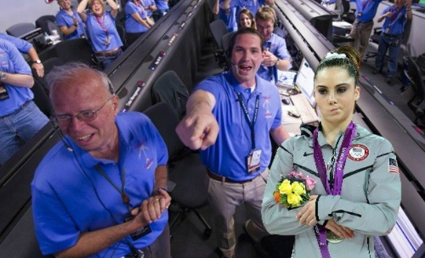 The Top 10 Memes of the Olympics Will Impress Even McKayla
