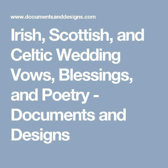 Celtic Wedding Vows: 25+ Best Ideas About Scottish Wedding Dresses On Pinterest