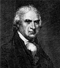 George Clinton served as Vice-president to Thomas Jefferson from 1805-1809. George also served as Vice-president to James Madison from 1809-1812. He was born on June 26, 1739 in Little Britain, New York and died on April 20, 1812 (aged 72) in Washington, D.C.