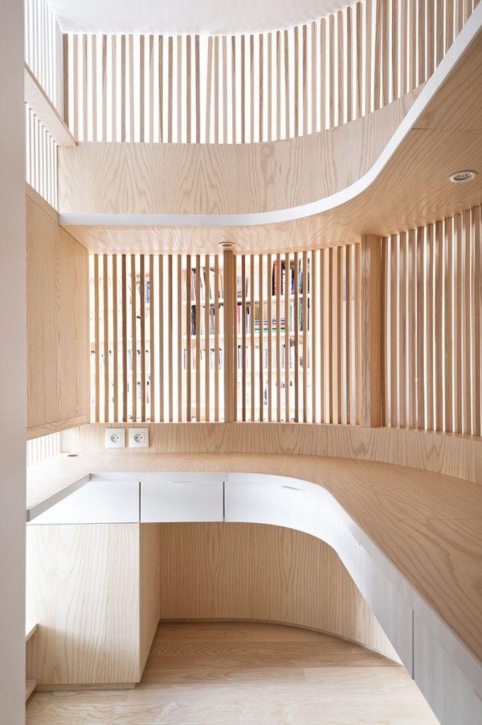 appart 4   Julien Joly – Architecture Photo: Julien Fernandez