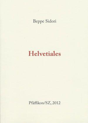 Helvetiales