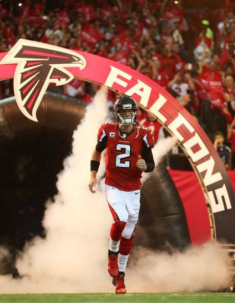 Matt Ryan // Atlanta Falcons RAISE UP!! Check out a Falcon's game or check out some training out in Snellville, GA