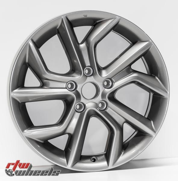 "17"" Nissan Sentra oem replica wheels 2013-2014 Silver rims - https://www.rtwwheels.com/store/shop/17-nissan-sentra-oem-replica-wheels-for-sale-silver-rims-aly62600u20n/"