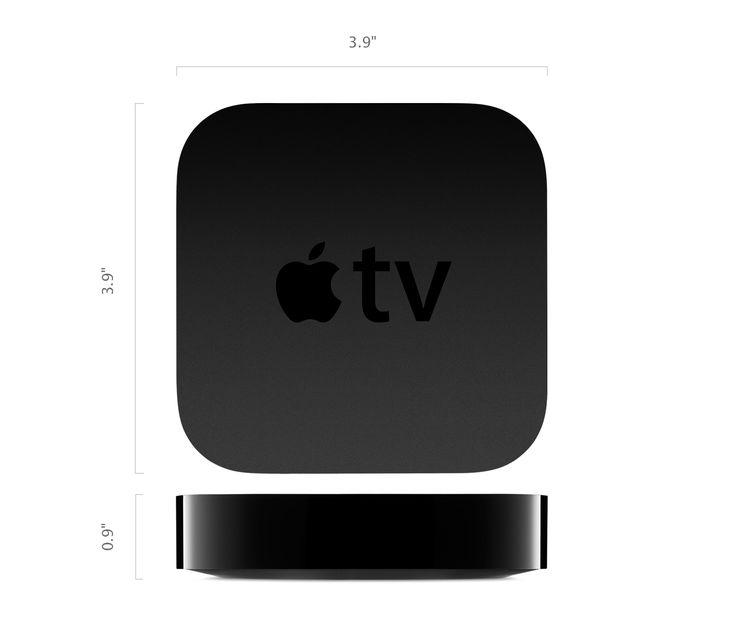 Apple TV - Buy Apple TV - Apple Store (U.S.) $69