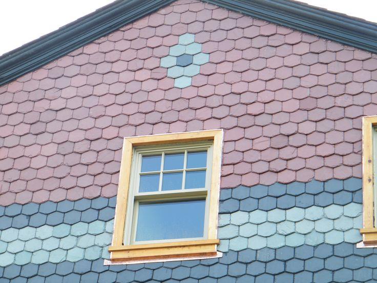 7 Best Custom Slate Roofs Images On Pinterest Slate