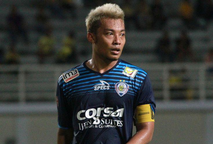Sriwijaya FC Tertarik Datangkan Hamka Hamzah