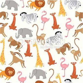 Thinkstockで動物 イラストのストックフォトを検索