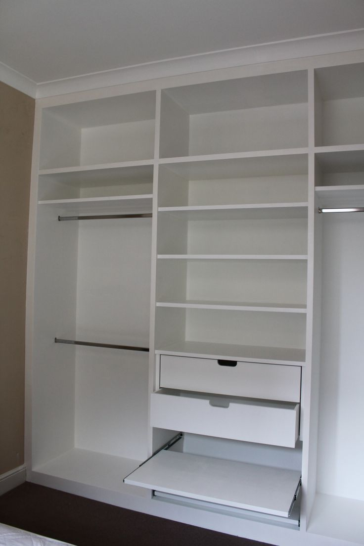 Best 25 built in wardrobe ideas on pinterest - Pics of nice builtin cupboards for the bedroom ...