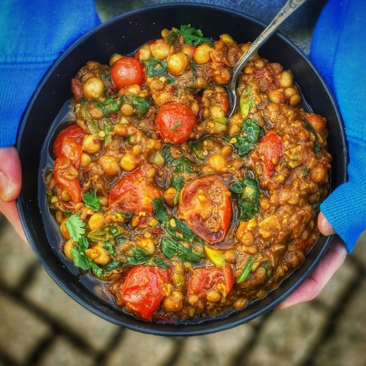 Pin on Dried Bean Recipes Meatless Main Dishes