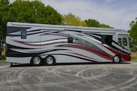 PREVOST: Prevost Coaches For Sale