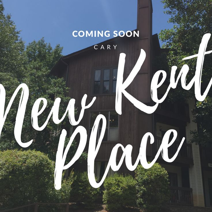 3rd floor condo in AWESOME location!!  Contact me for more details ☎️ 919-538-6477  💻 www.acolerealty.com  #realtor #agent #trianglerealestate #sellingthetriangle #cary #caryrealestate #acolerealty #condo #comingsoon #newlisting