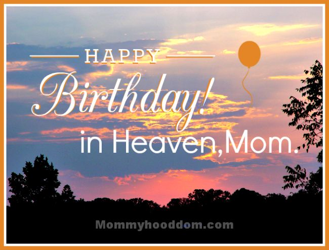 I celebrate this special day for my Mother who is in Heaven. She is the source of inspiration and my guidian light <3 Mom...You are an everlasting bloom in a wonderful garden where only love and beauty grows <3 Happy Birthday, dearest Mother <3 I love you. I am blessed being your Daughter <3