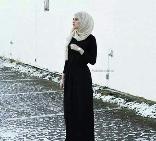Hijabi- I am pretty sure this is a photo shot of the youtuber Hijab Hills