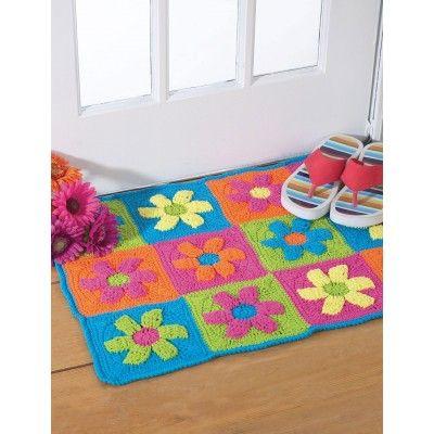 Free Easy Decor Crochet Pattern