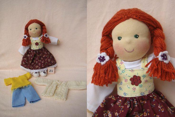 Waldorf doll edi-baba.blogspot.hu