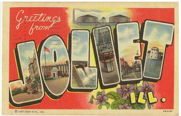 Mejores 114 imágenes de Joliet en Pinterest   Recuerdos de la ...