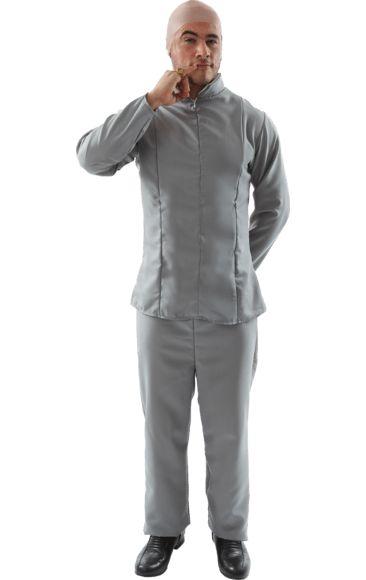 Mr Evil Costume | Jokers Masquerade