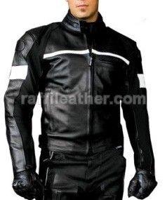 Jaket Kulit Bikers/Motor » Jaket Kulit Bikers 031 • www.raffileather.com Jual Jaket Kulit Asli Garut Murah & Berkualitas #jaketkulit