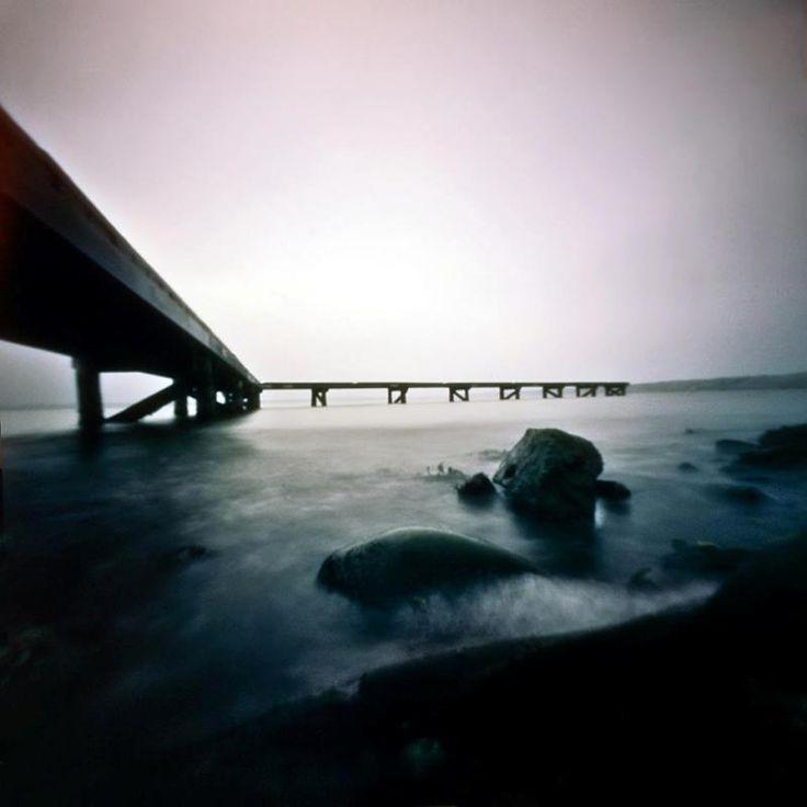 Lake, Artwork by Nico V Dijk
