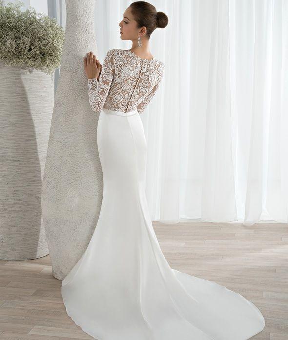 1000  ideas about Demetrios Wedding Dresses on Pinterest ...