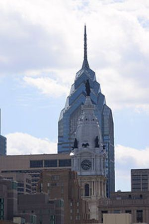 Movies that Have Been Filmed in Philadelphia