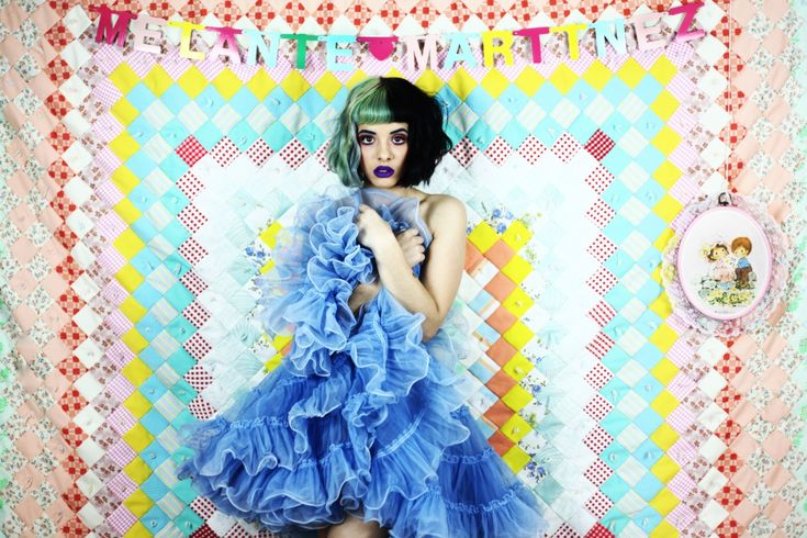 10 Latest Melanie Martinez Computer Wallpaper FULL HD 1920