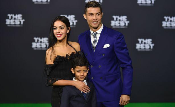 Cristiano Ronaldo Jr Age, Photos and Facts   Ronaldo Son