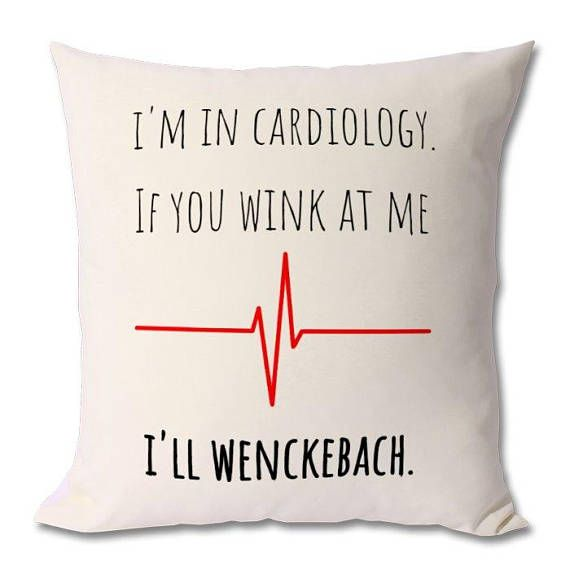 Cardiology funny pun, cardiologist gift, funny cardiology, cardiology gift, gift for heart doctor, cardiology nurse, heart surgeon, doctor puns, doctor jokes, doctor gifts, medical student gift, medical student jokes, medical school jokes, physician assistant, physicians assistant jokes, pa jokes, pa gifts